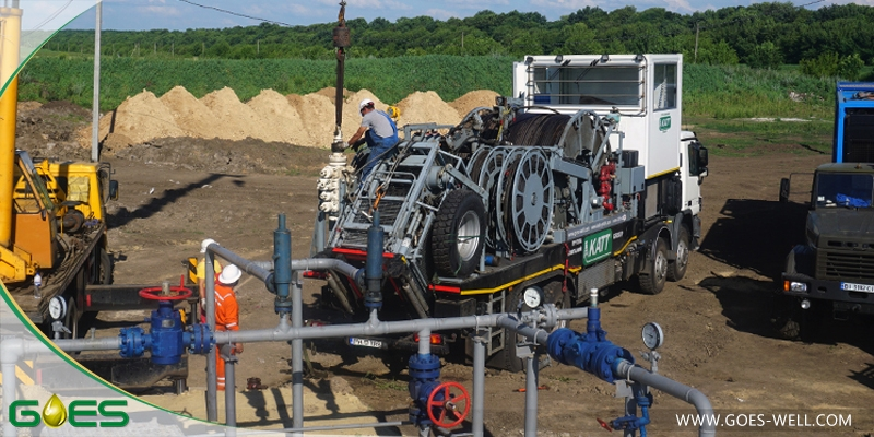 We are manufacturing field Proven Oilfield equipment