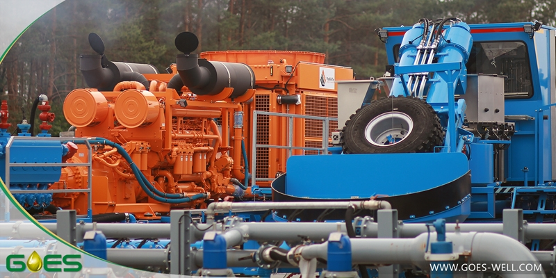 Frac_Pump_Blender_2_GOES_Oilfield_Industry_Equipment
