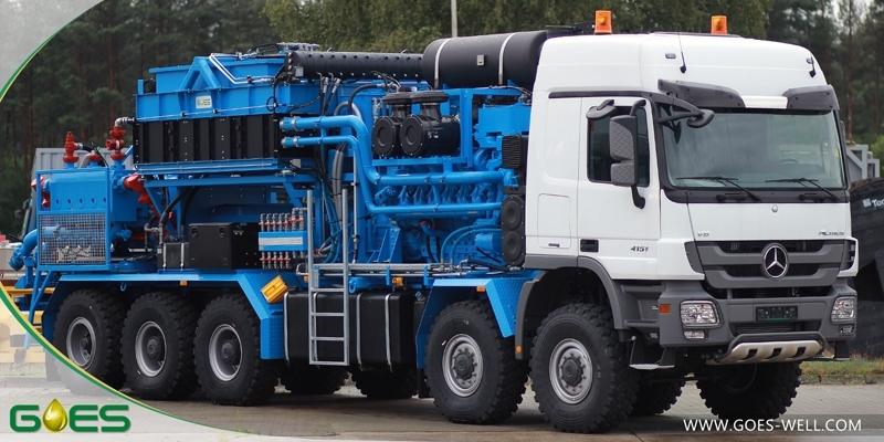 Frac_Pump_GOES_2_Oilfield_Industry_Equipment