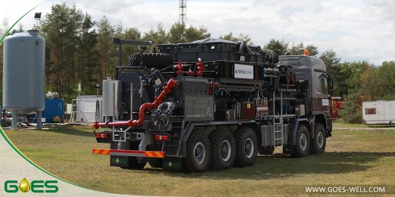 Frac_Pump_GOES_Oilfield_Industry_Equipment