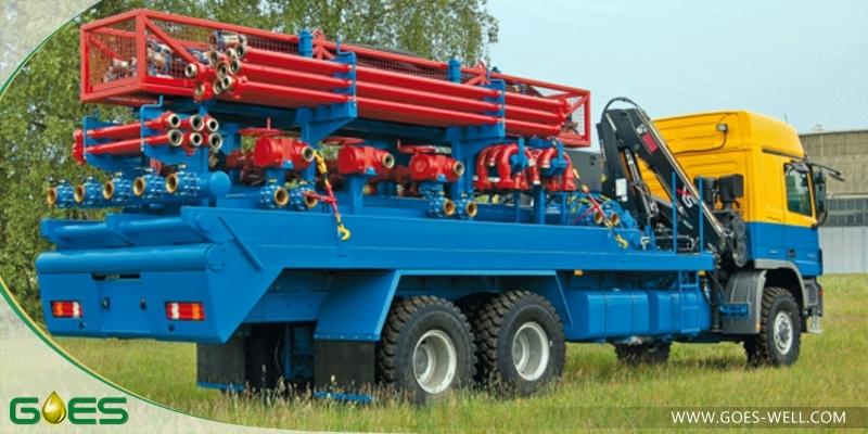 Manifold-Unit-oilfield_equipment_GOES