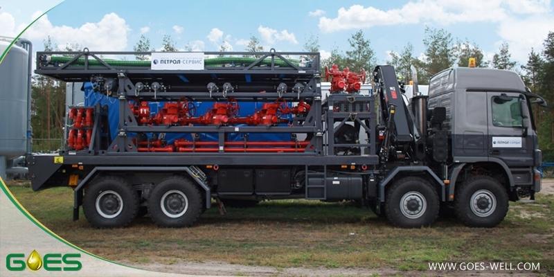 Manifold-Unit_oilfield_equipment_GOES