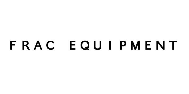 Frac_equipment