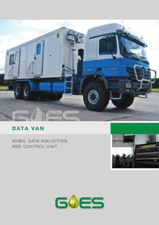 GOES_Data_Van_data_sheet