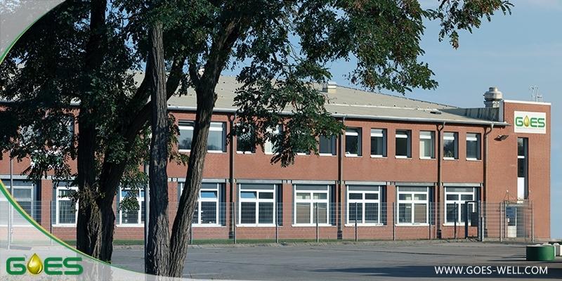 GOES_GmbH_Headquarters_Wesendorf_Germany