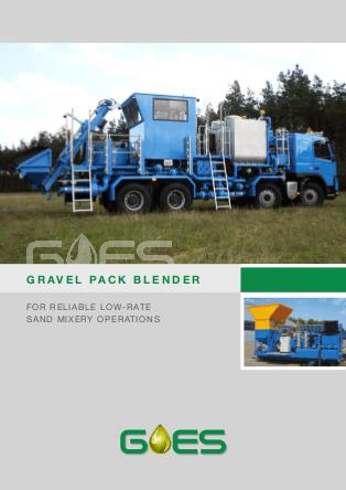 GOES_Gravel_Pack_Blender_GPPU_data_sheet