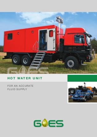 GOES_Hot_Water_Unit_data_sheet