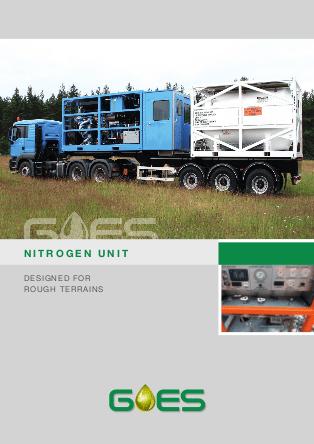 GOES_Nitrogen_Unit_data_sheet