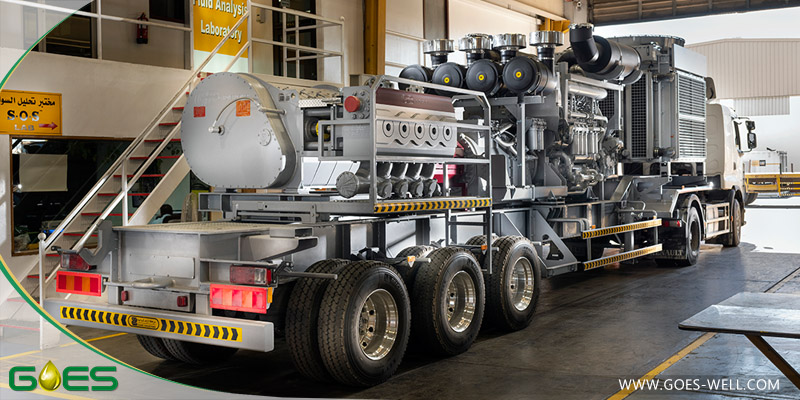 Frac_pump_Middle_East_style_2_GOES_Oilfield_Equipment
