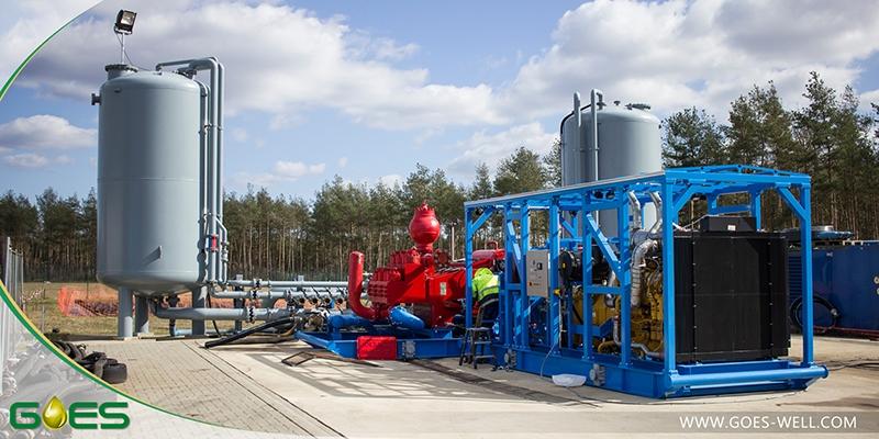 Mud_Pump_Skid_GOES_Oilfield_Indurstry_Equipment